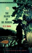 The Island of Dr. Moreau 1st Edition 9780553214321 0553214322