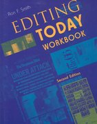 Editing Today Workbook 2nd edition 9780813813172 0813813174