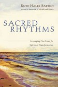 Sacred Rhythms 1st Edition 9780830833337 0830833331