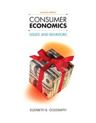 Consumer Economics 2nd edition 9780131590496 0131590499