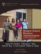 Modern School Business Administration 1st Edition 9780205572144 0205572146