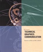 Technical Graphics Communication 2nd Edition 9780256229813 0256229813