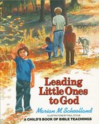 Leading Little Ones to God 0 9780802851208 0802851207