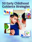 50 Early Childhood Guidance Strategies 1st Edition 9780131700147 0131700146