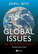 Global Issues 3rd edition 9781405154970 1405154977