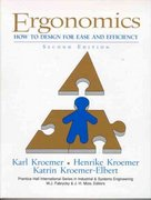 Ergonomics 2nd Edition 9780137524785 0137524781