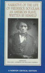 Narrative of the Life of Frederick Douglass 1st Edition 9780393969665 0393969665