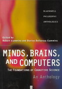 Minds, Brains, and Computers 1st edition 9781557868770 1557868778