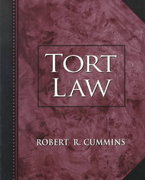 Tort Law 1st edition 9780136609940 0136609945