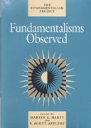 Fundamentalisms Observed 0 9780226508788 0226508781