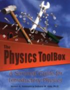 The Physics Toolbox: A Survival Guide for Introductory Physics 1st edition 9780030346521 0030346525