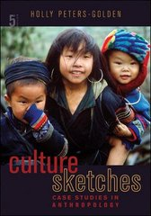 Culture Sketches 5th Edition 9780073405308 0073405302