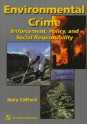 Environmental Crime 1st edition 9780834210097 0834210096