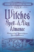 Witches' Spell-a-Day Almanac 0 9780738705590 0738705594
