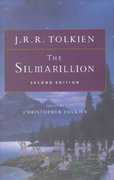 The Silmarillion 2nd edition 9780618135042 0618135049