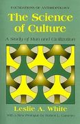 The Science of Culture 0 9780975273821 0975273825