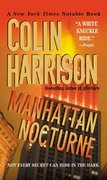 Manhattan Nocturne 1st edition 9780312993030 031299303X