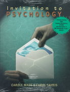 Invitation to Psychology 0 9780321060471 0321060474