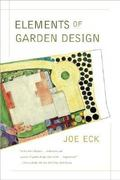 Elements of Garden Design 1st edition 9780865477100 0865477108