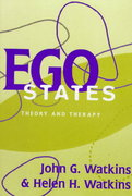 Ego States 1st edition 9780393702590 0393702596