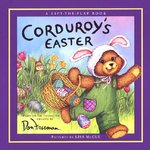Corduroy's Easter Lift-the-Flap 0 9780670881017 0670881015