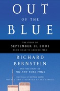 Out of the Blue 1st edition 9780805074109 0805074104