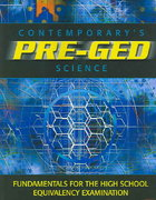 Pre-GED Satellite Book: Science 1st edition 9780072527612 0072527617