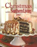 Christmas with Southern Living 2007 0 9780848731526 0848731522
