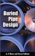 BURIED PIPE DESIGN 3/E 3rd edition 9780071476898 007147689X