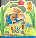 Peter Cottontail's Busy Day 0 9780824965716 082496571X
