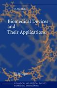 Biomedical Devices and Their Applications 1st edition 9783540222040 3540222049