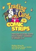 Trading Cards to Comic Strips 0 9780872075702 0872075702