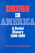 Drugs in America 2nd Edition 9780815622826 0815622821