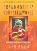 Grandmothers Counsel the World 1st Edition 9781590302934 1590302931