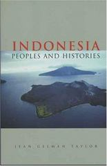 Indonesia 1st Edition 9780300105186 0300105185