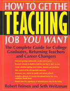 How to Get the Teaching Job You Want 0 9781579220297 1579220290