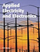 Applied Electricity and Electronics 0 9781566377072 1566377072