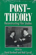 Post-Theory 1st edition 9780299149444 0299149447