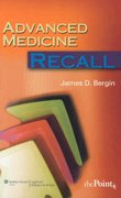 Advanced Medicine Recall 1st edition 9780781776295 0781776295