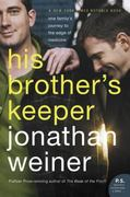 His Brother's Keeper 0 9780060010089 0060010088