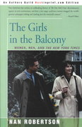 The Girls in the Balcony 1st Edition 9780595154647 0595154646