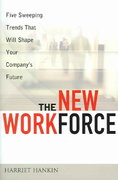 The New Workforce 1st Edition 9780814408292 081440829X