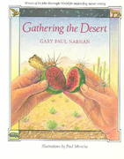 Gathering the Desert 1st Edition 9780816510146 0816510148