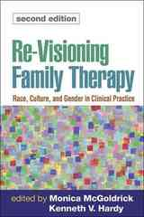 Re-Visioning Family Therapy 2nd Edition 9781593854270 1593854277
