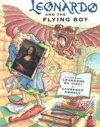 Leonardo and the Flying Boy 0 9780764152252 0764152254