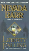 Liberty Falling 1st Edition 9780380728275 0380728273