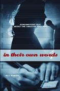 In Their Own Words 1st Edition 9780275984021 0275984028