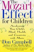 The Mozart Effect for Children 0 9780380807444 0380807440