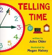 Telling Time 0 9780881063974 0881063975