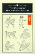 The Classic of Mountains and Seas 1st Edition 9780140447194 0140447199